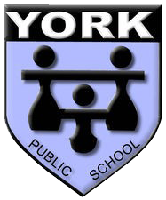 York Public School logo